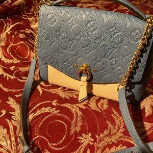Louis Vuitton Classic Collection shoulder/hand bag
